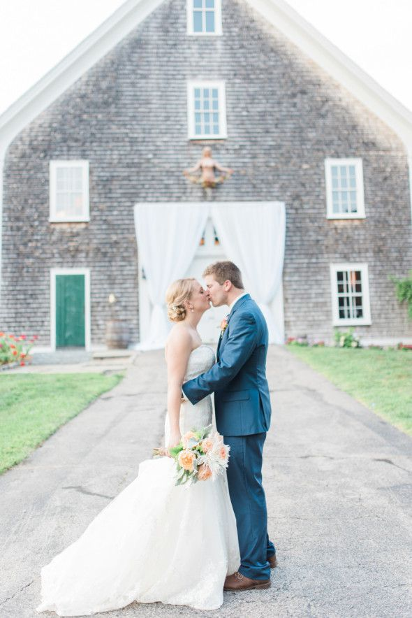 Weddings At Mount Hope Farm A National Historic Site Bristol